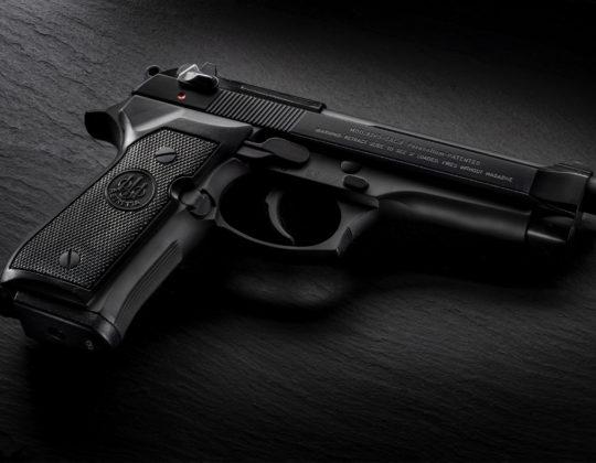 Firearms, Beretta Firearms FS 97