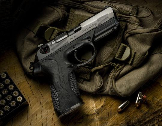 Firearms, Beretta Firearms PX4 Storm