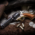 Firearms Photography