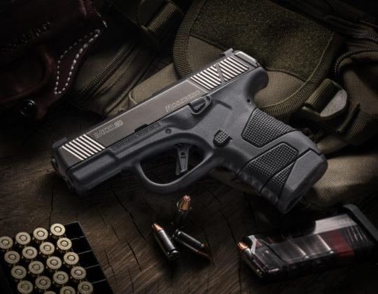 Firearms, Mossberg MC1sc