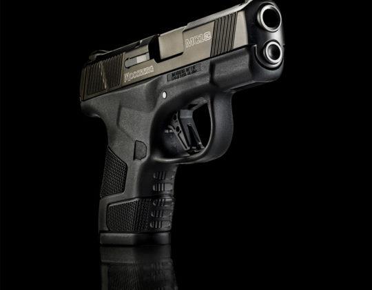 firearms MC1sc